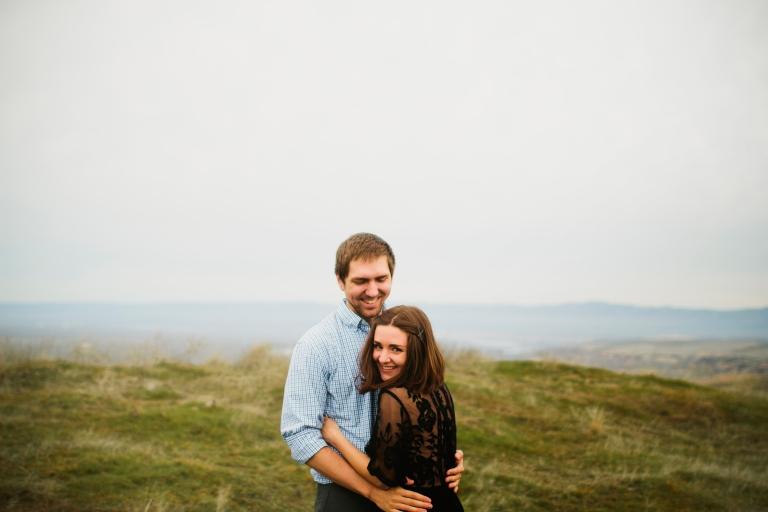 Seattle Engagement 15