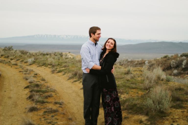 Seattle Engagement 36