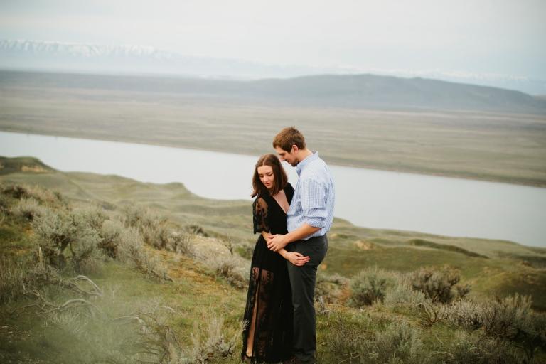 Seattle Engagement 7