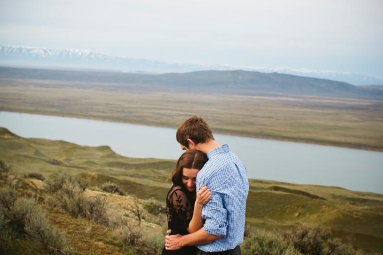 Seattle Engagement1